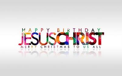 christmas  jesus christ happy birthday