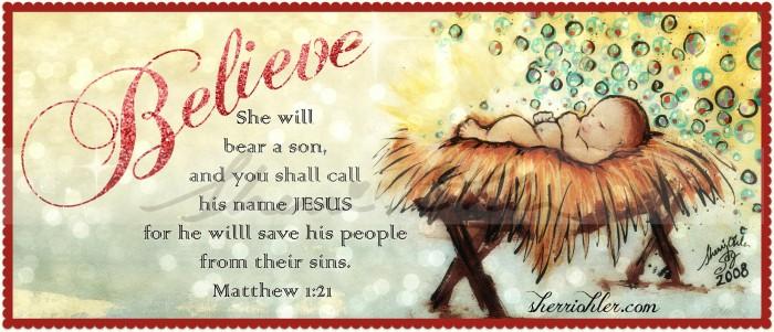 christmas matthew 1 21