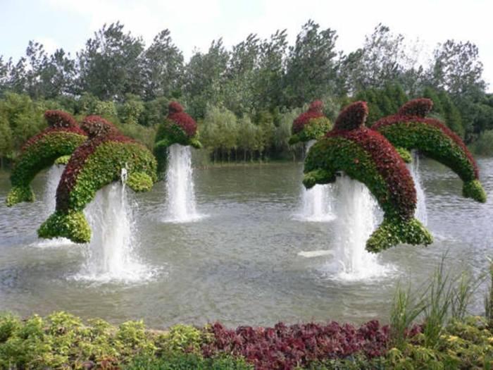 flower sculpture1