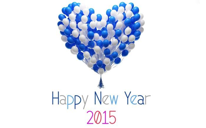 Happy-New-Year-2015-Love-Balloons-Wallpaper