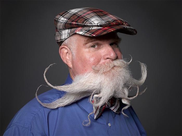 mustache 3