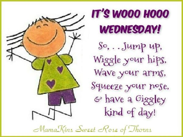 03.04.15 Wacky Wonderful Wednesdays – Wacky Wonderful Wednesdays