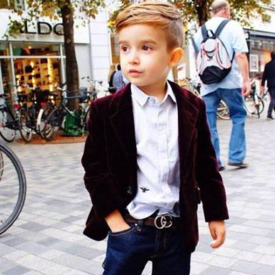 little boy clothes 12