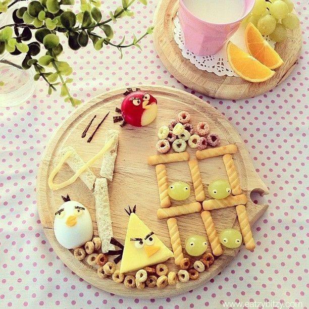 cool food 4