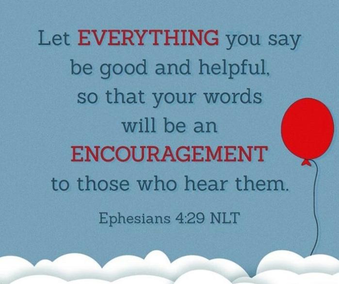 ephesians 4 29