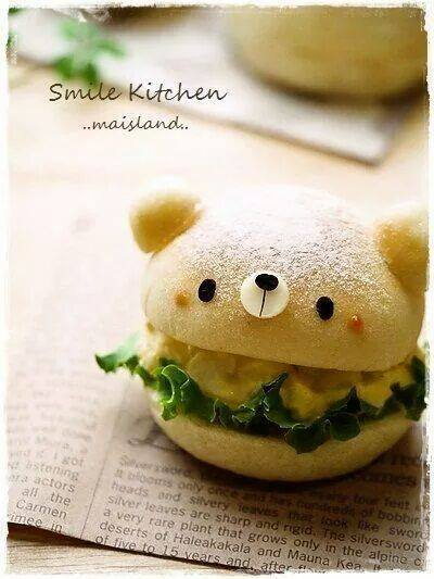 funny food 3