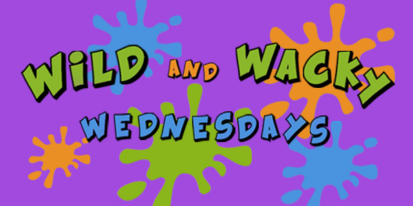 Wild-Wacky-Wednesdays