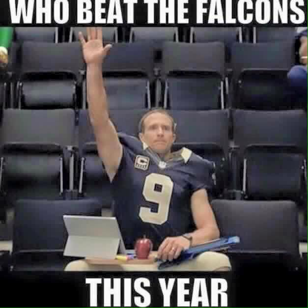 saints beat falcons