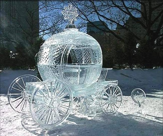 ice-carriage