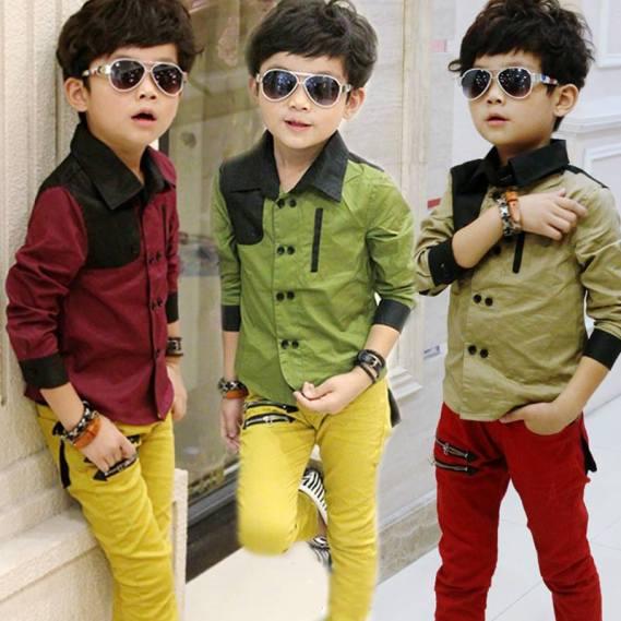 little boy clothes 13