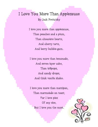 Prelutsky-Poem