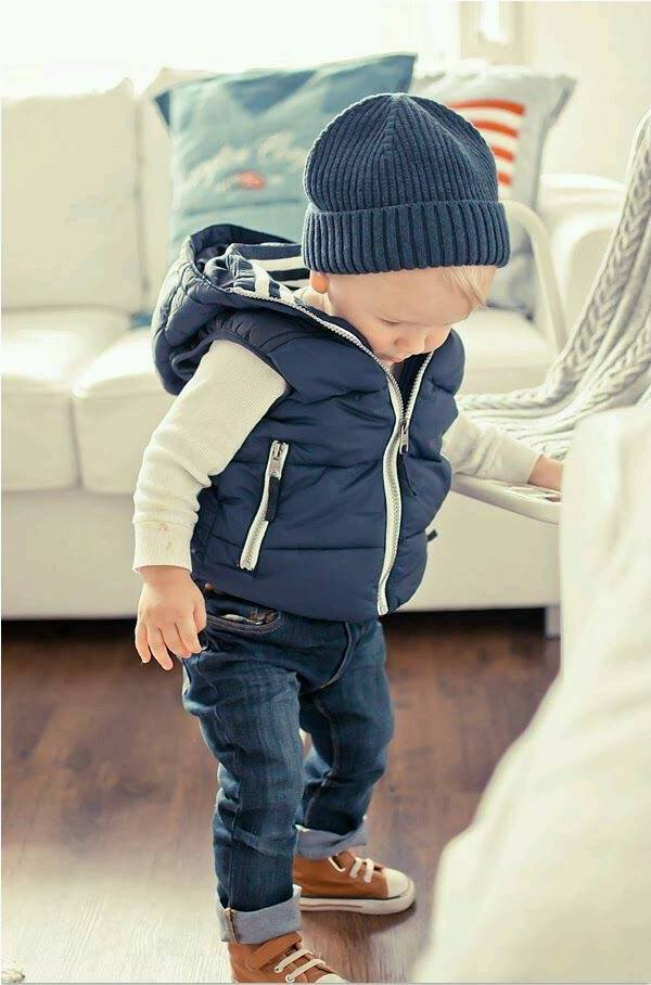 little boy clothes 18