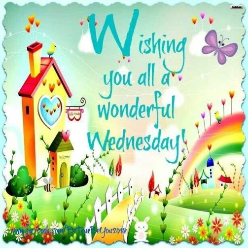 164249-wishing-you-a-wonderful-wednesday