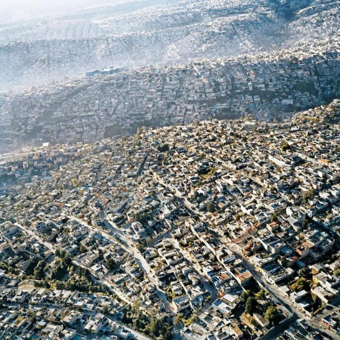 aerial-photography-mexico-city