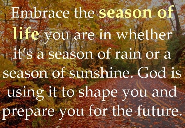 season-of-life
