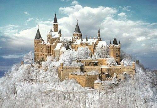 hohenzollern-castle-germany
