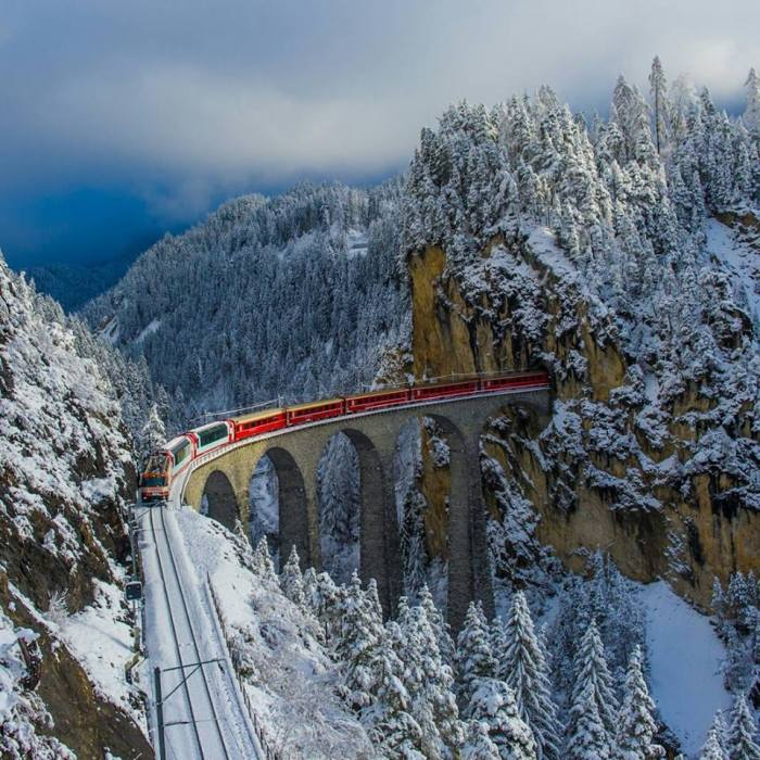 landwasser-viaduct-switzerland