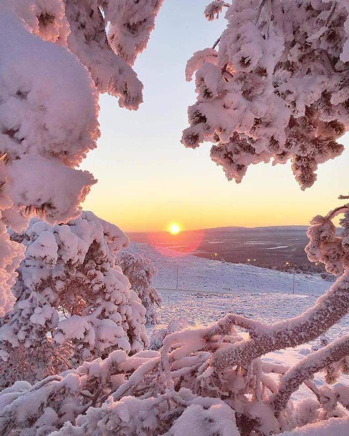 levi-finland